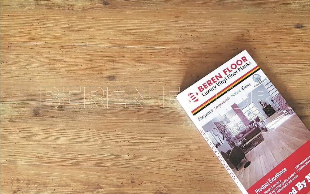 Lantai Vinyl Berenfloor